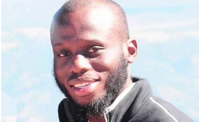 Akeredolu's Son, Babajide tests positive for Coronavirus 1