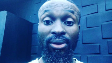 "Photo of ""Nothing dey straight forward for this country""- Musician, Tha Suspect"