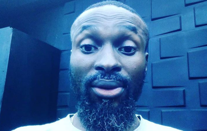 """""""Nothing dey straight forward for this country""""- Musician, Tha Suspect 1"""