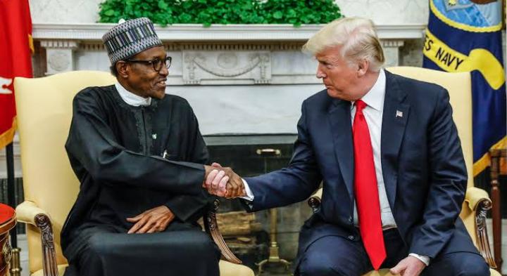 US donates over 200 Ventilators to Nigeria 1