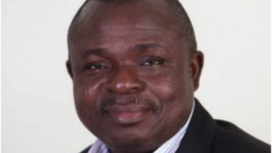 Photo of Lagos LG chairman, Oke dies of Coronavirus