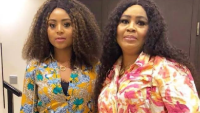 Photo of Regina Daniels Mother gets PDP appointment