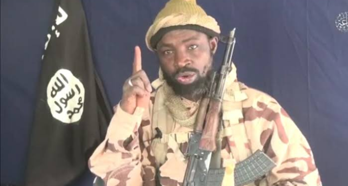 Shekau allegedly releases audio faulting the death sentence of Kano Singer over blasphemy 1