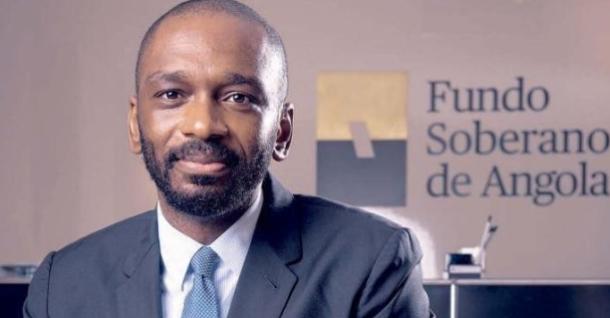 Son of ex-Angolan president, Filemino Dos Santos bags jail term for fraud 1