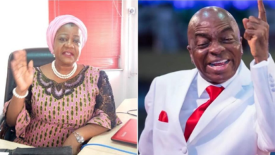 Photo of CAMA: As long as you live in Nigeria, you will do as told by the law – Buhari's aide replies Oyedepo