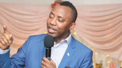 Photo of Resumption of international flights: It is time for their children to return to school abroad – Sowore