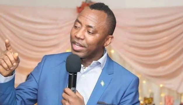 Resumption of international flights: It is time for their children to return to school abroad - Sowore 1