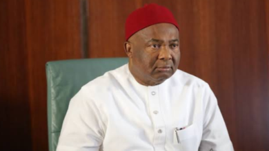Photo of Presidential candidates should not be picked based on Tribe – Uzodinma
