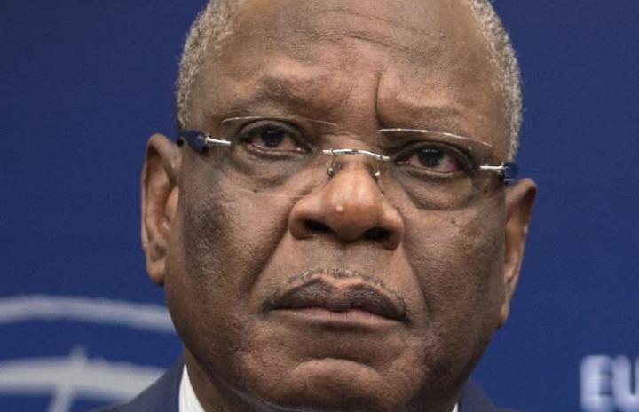 Mali President, Keïta resigns, dissolves cabinet 1