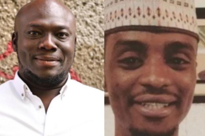 Bashir El-rufai blast Nigerian Novelist, Elnathan John for calling his father a dangerous individual 5