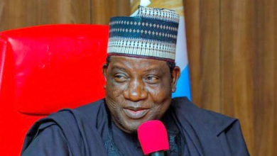 Photo of Lalong opens sex offenders register