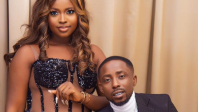 Photo of Rapper, Erigga set to wed his partner, Morenike (Photos)