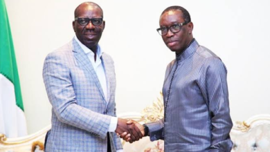 Photo of Edo Election: All South-South States must remain under the PDP – Okowa