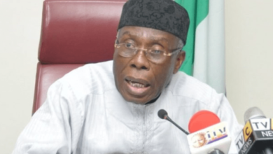 Photo of State of Insecurity in the country has never been this worse – Buhari's ex-minister, Audu Ogbeh
