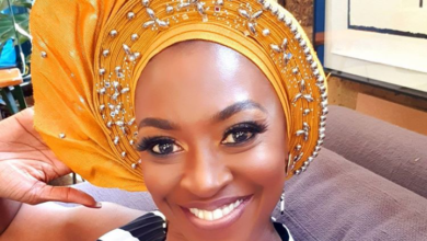Photo of Actress, Kate Henshaw calls out parents to resist the urge of putting their children on Social media