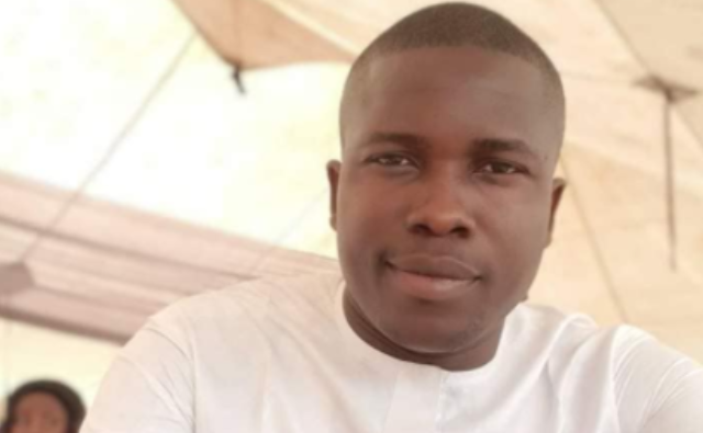Final Year Student of Nasarawa State University dies trying to a rescue a man being electrocuted 1