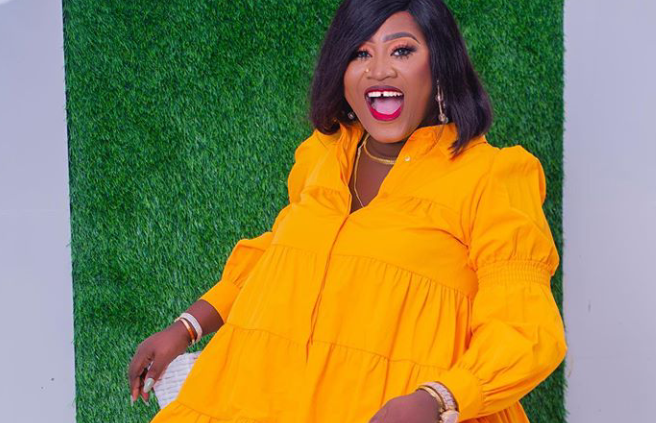 Religion is not all that matters, God is - Actress, Yetunde Bakare 1