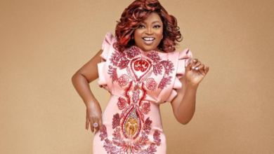 Photo of Funke Akindele celebrates 43rd birthday with lovely photos (Photos)
