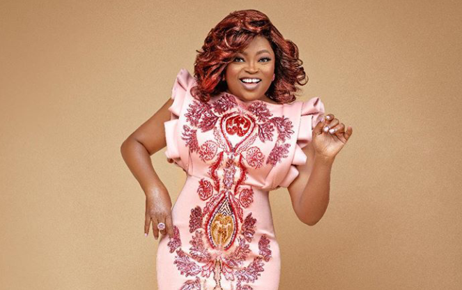 Funke Akindele celebrates 43rd birthday with lovely photos (Photos) 5