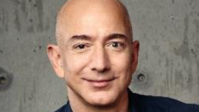Photo of Amazon CEO, Jeff Bezos becomes first person to have a net worth of $200B