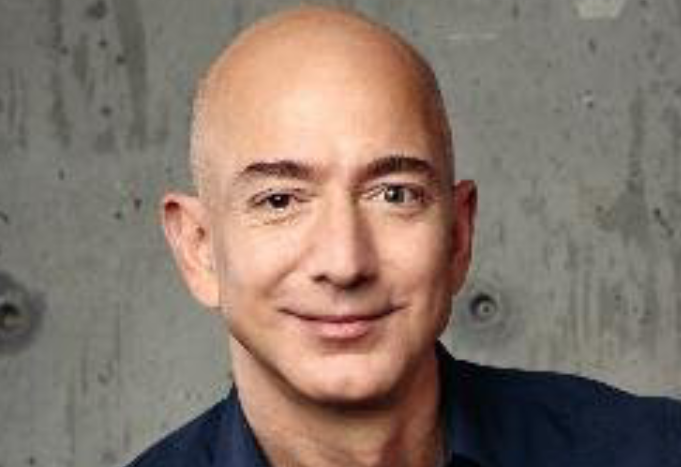 Amazon CEO, Jeff Bezos becomes first person to have a net worth of $200B 1