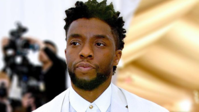Photo of Black panther star, Chadwick Boseman dies at 43