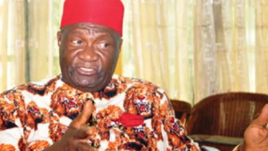 Photo of Nigeria will witness a turn around if an Igbo president emerges in 2023 – Ohanaeze