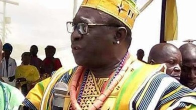 Photo of Family confirms death of Attah of Igala