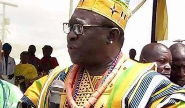 Family confirms death of Attah of Igala 1
