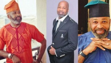 Photo of Nollywood is now full of Yahoo boys and Prostitutes — Actor Yemi Solade
