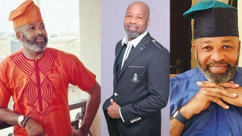 Nollywood is now full of Yahoo boys and Prostitutes — Actor Yemi Solade 1