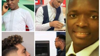 Photo of Frank Edwards may not make heaven because of his 'wordly' hair cut – Evangelist warns…lol
