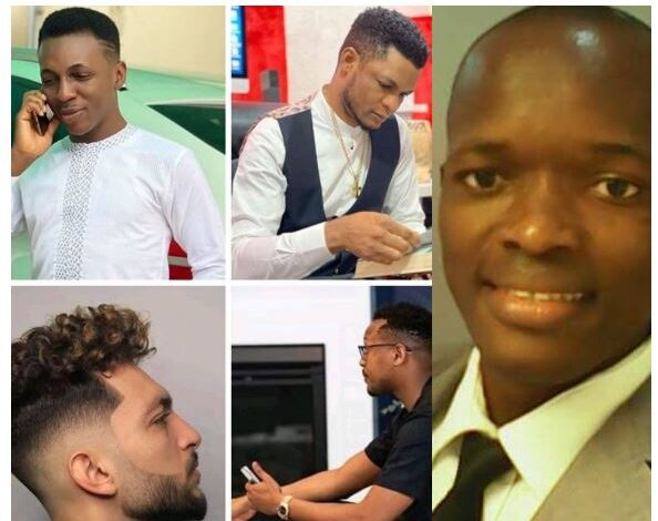 Frank Edwards may not make heaven because of his 'wordly' hair cut - Evangelist warns...lol 1