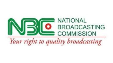 Photo of Any broadcast that insults the President, Governors and Senators will be sanctioned – NBC