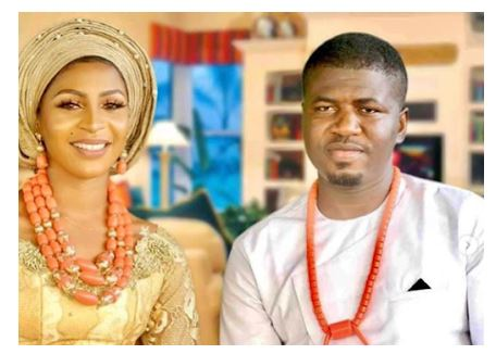 Fiancé of lady crushed to death in Lagos weeks to their wedding finally speaks 1