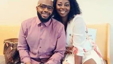Photo of Lady who got married to her husband 15 days after meeting him, shares their love story