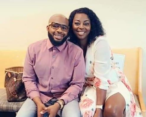 Lady who got married to her husband 15 days after meeting him, shares their love story 3
