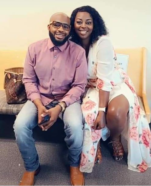 Lady who got married to her husband 15 days after meeting him, shares their love story 4