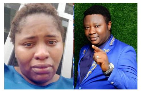 Prophet Iginla's wife withdraws her earlier statement where she cried out for help over domestic abuse by her husband (video) 1