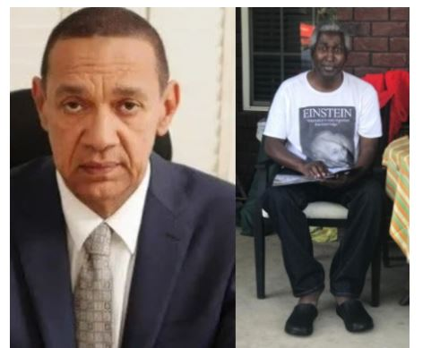 Senator Ben Bruce loses brother-in-law to COVID-19 just months after losing his wife to cancer 1