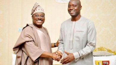 Photo of We'll retrieve N96bn stolen under Ajimobi – Governor Makinde