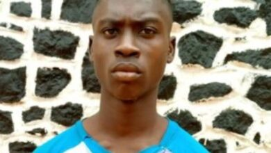 Photo of 21-year-old man arrested for allegedly sodomizing underaged boys in Anambra