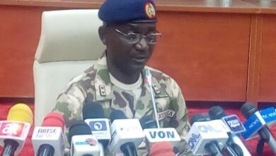 Photo of Nothing new about US intel on Al-Qaeda infiltrating north-west – DHQ