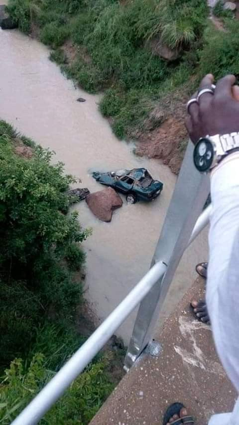 Two ATBU final year students and a prospective Corps member die in motor accident (Photo) 6