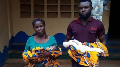 Photo of Man sells his set of twins for N150,000