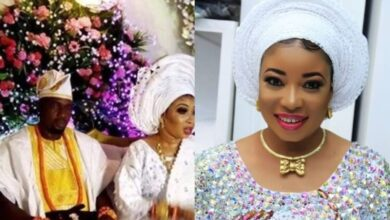 Photo of There is nothing like husband snatcher in Islam — actress Lizzy Anjorin tells ladies