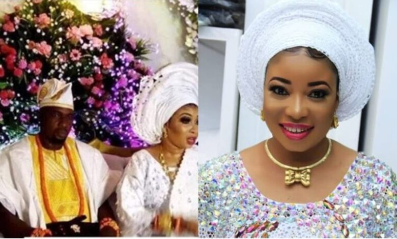 There is nothing like husband snatcher in Islam — actress Lizzy Anjorin tells ladies 1