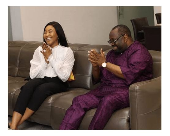 Erica has reunited Africa more than the African Union has done in years — Dele Momodu 1