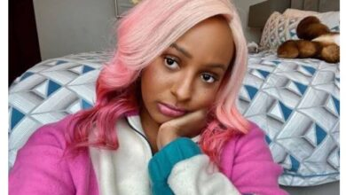Photo of DJ Cuppy shares opinion on pant washing for partners after BBNaija's Neo was seen washing Vee's pants