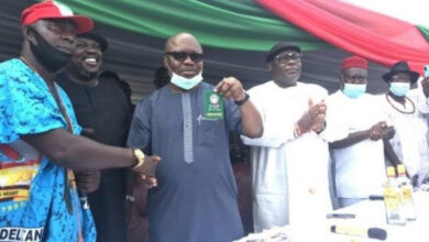 Photo of Former Delta State Governor Uduaghan dumps APC, Returns to PDP